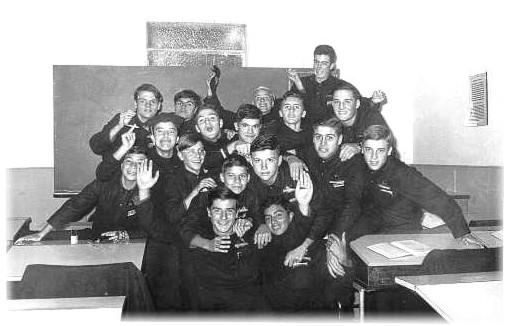 graduados liceo naval: